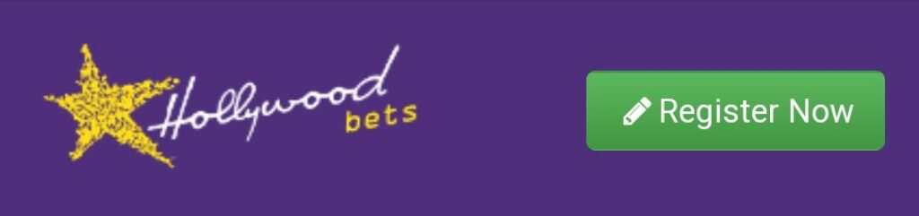 Hollywoodbets Register Now
