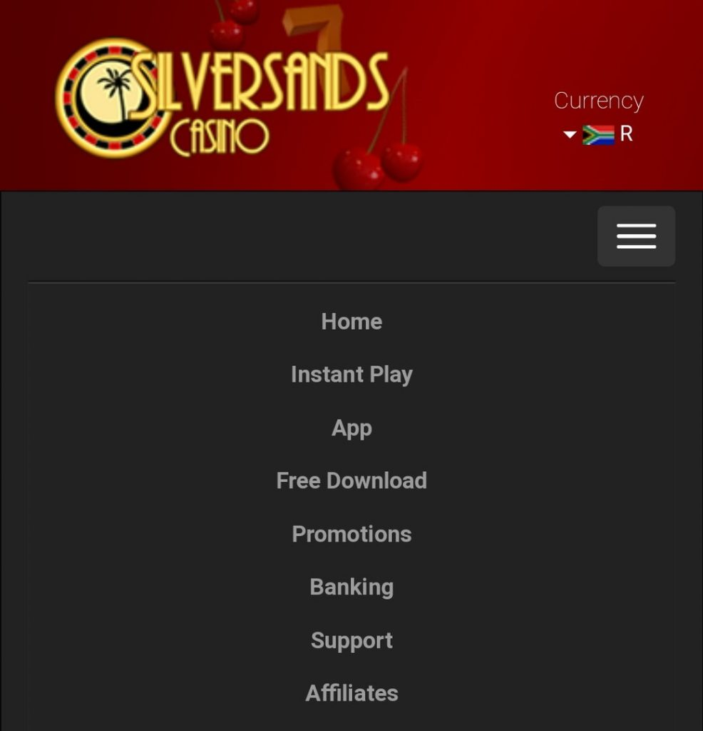 How to Download SilverSands App