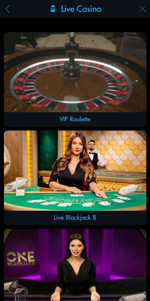 Winward Casino SA